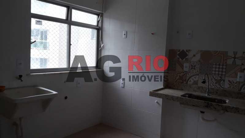 WhatsApp Image 2018-08-08 at 1 - Apartamento Para Alugar no Condomínio Solar dos Coqueiros. - Rio de Janeiro - RJ - Freguesia (Jacarepaguá) - FRAP20026 - 17