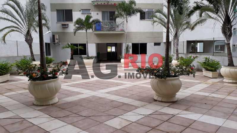 WhatsApp Image 2018-08-08 at 1 - Apartamento Para Alugar no Condomínio Solar dos Coqueiros. - Rio de Janeiro - RJ - Freguesia (Jacarepaguá) - FRAP20026 - 20