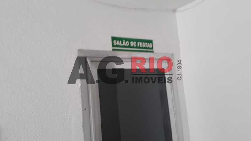 WhatsApp Image 2018-08-08 at 1 - Apartamento Para Alugar no Condomínio Solar dos Coqueiros. - Rio de Janeiro - RJ - Freguesia (Jacarepaguá) - FRAP20026 - 23