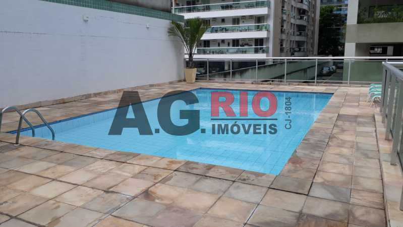 WhatsApp Image 2018-08-08 at 1 - Apartamento Para Alugar no Condomínio Solar dos Coqueiros. - Rio de Janeiro - RJ - Freguesia (Jacarepaguá) - FRAP20026 - 25
