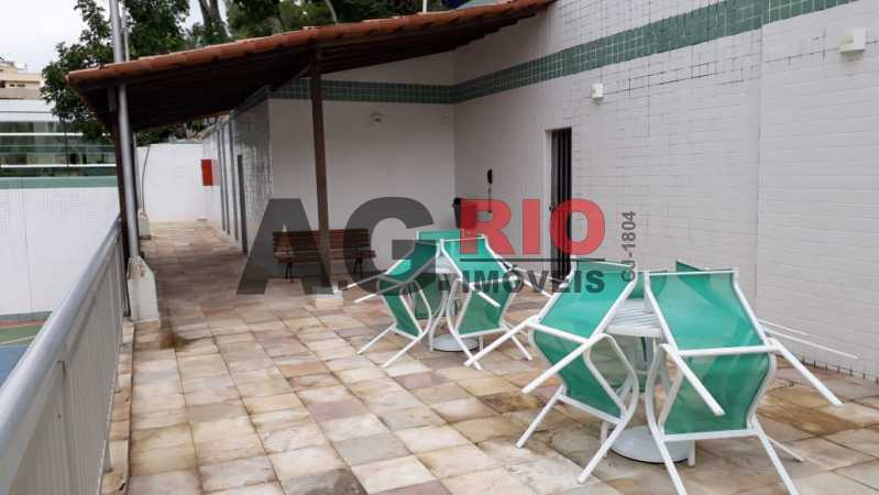 WhatsApp Image 2018-08-08 at 1 - Apartamento Para Alugar no Condomínio Solar dos Coqueiros. - Rio de Janeiro - RJ - Freguesia (Jacarepaguá) - FRAP20026 - 26