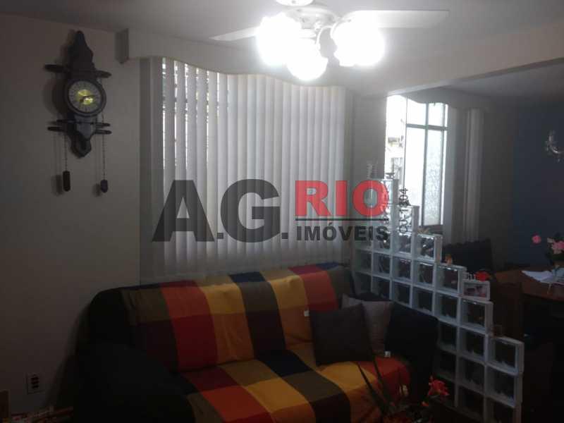 WhatsApp Image 2018-07-23 at 1 - Apartamento 3 quartos à venda Rio de Janeiro,RJ - R$ 149.000 - VVAP30053 - 3