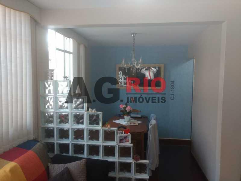 WhatsApp Image 2018-07-23 at 1 - Apartamento 3 quartos à venda Rio de Janeiro,RJ - R$ 149.000 - VVAP30053 - 11