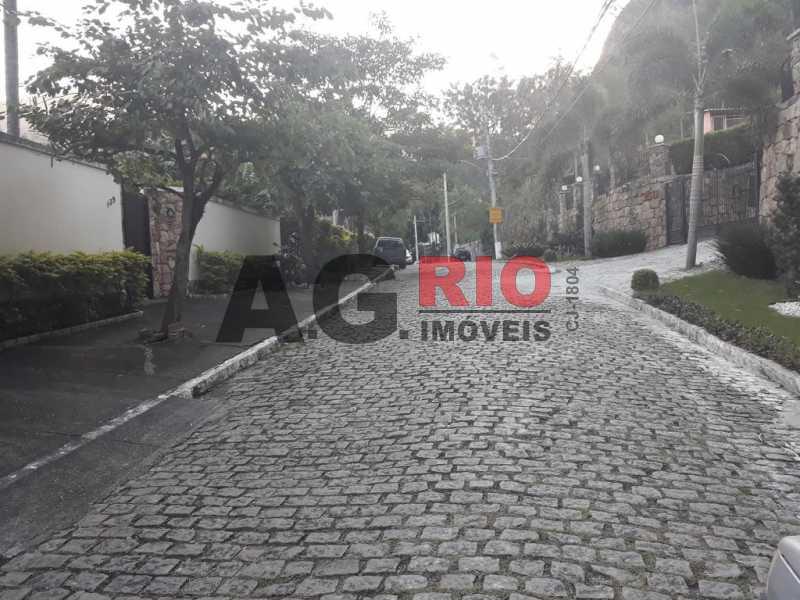 20180720_162408 - Terreno 648m² à venda Rio de Janeiro,RJ - R$ 350.000 - TQUF00008 - 4