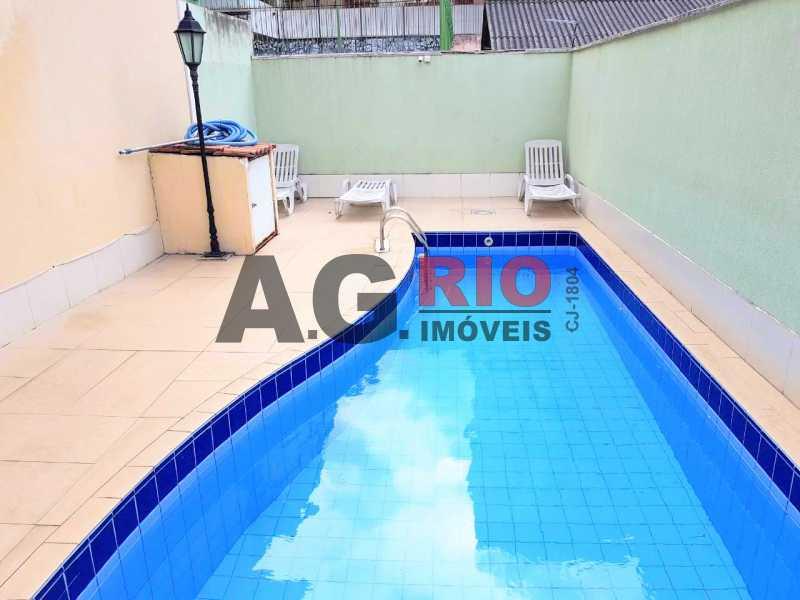 WhatsApp Image 2018-07-24 at 1 - Casa em Condomínio 3 quartos à venda Rio de Janeiro,RJ - R$ 320.000 - VVCN30022 - 4