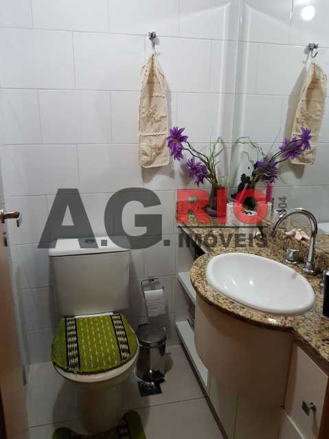 WhatsApp Image 2018-07-24 at 1 - Casa em Condomínio 3 quartos à venda Rio de Janeiro,RJ - R$ 320.000 - VVCN30022 - 18