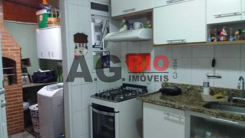 WhatsApp Image 2018-07-24 at 1 - Casa em Condomínio 3 quartos à venda Rio de Janeiro,RJ - R$ 320.000 - VVCN30022 - 21