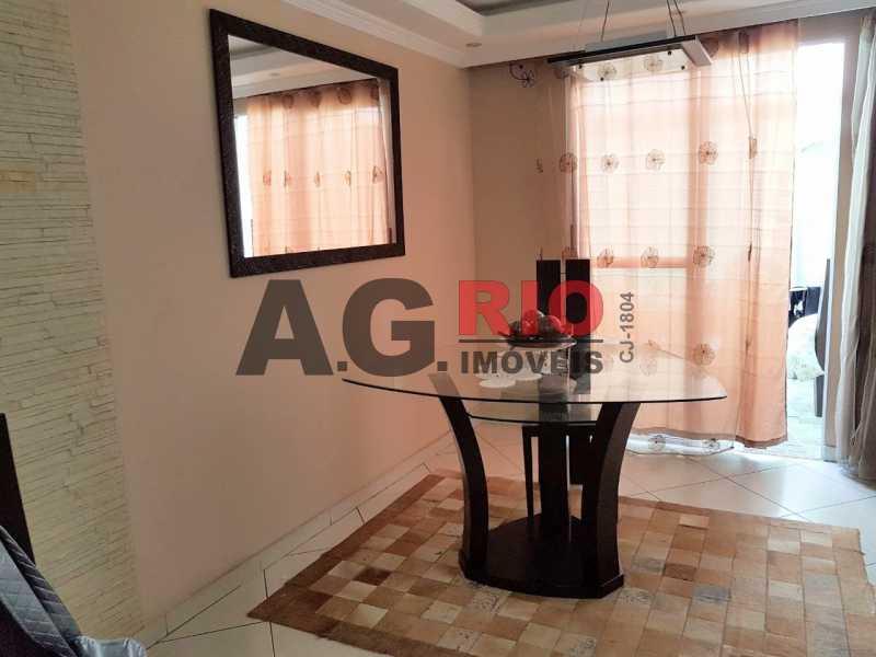 WhatsApp Image 2018-07-24 at 1 - Casa em Condomínio 3 quartos à venda Rio de Janeiro,RJ - R$ 320.000 - VVCN30022 - 7