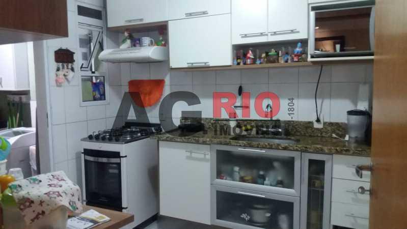 WhatsApp Image 2018-07-24 at 1 - Casa em Condomínio 3 quartos à venda Rio de Janeiro,RJ - R$ 320.000 - VVCN30022 - 20