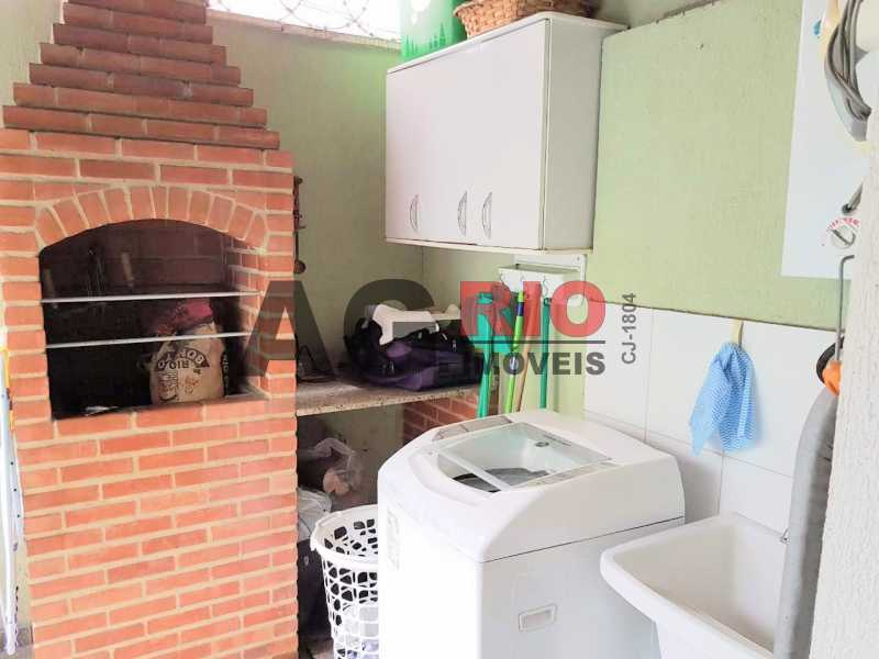 WhatsApp Image 2018-07-24 at 1 - Casa em Condomínio 3 quartos à venda Rio de Janeiro,RJ - R$ 320.000 - VVCN30022 - 22