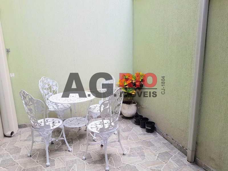 WhatsApp Image 2018-07-24 at 1 - Casa em Condomínio 3 quartos à venda Rio de Janeiro,RJ - R$ 320.000 - VVCN30022 - 19