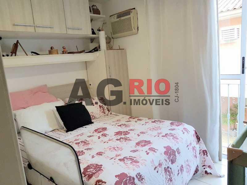 WhatsApp Image 2018-07-24 at 1 - Casa em Condomínio 3 quartos à venda Rio de Janeiro,RJ - R$ 320.000 - VVCN30022 - 10