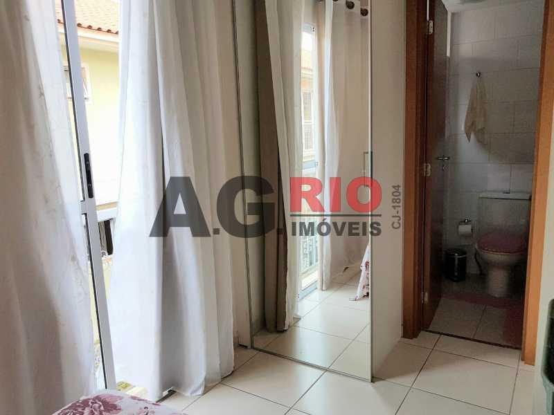 WhatsApp Image 2018-07-24 at 1 - Casa em Condomínio 3 quartos à venda Rio de Janeiro,RJ - R$ 320.000 - VVCN30022 - 11