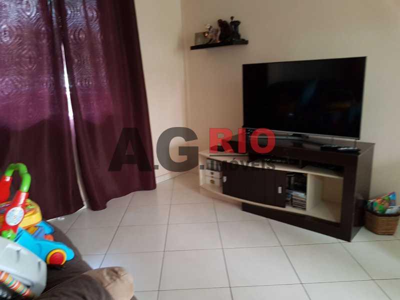 WhatsApp Image 2018-07-24 at 1 - Casa em Condomínio 3 quartos à venda Rio de Janeiro,RJ - R$ 320.000 - VVCN30022 - 8
