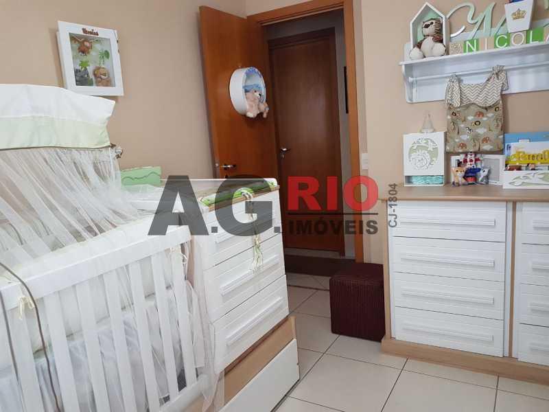 WhatsApp Image 2018-07-24 at 1 - Casa em Condomínio 3 quartos à venda Rio de Janeiro,RJ - R$ 320.000 - VVCN30022 - 13