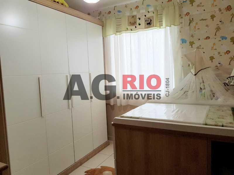 WhatsApp Image 2018-07-24 at 1 - Casa em Condomínio 3 quartos à venda Rio de Janeiro,RJ - R$ 320.000 - VVCN30022 - 14