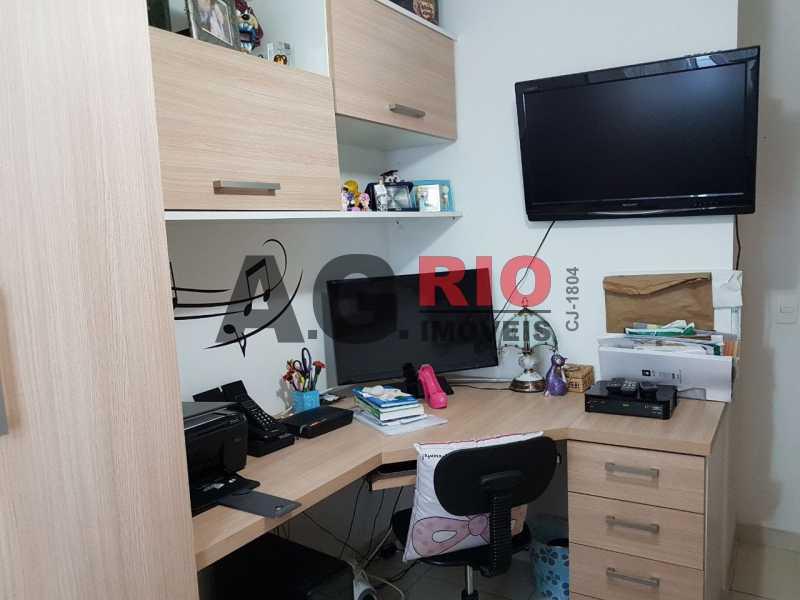 WhatsApp Image 2018-07-24 at 1 - Casa em Condomínio 3 quartos à venda Rio de Janeiro,RJ - R$ 320.000 - VVCN30022 - 15