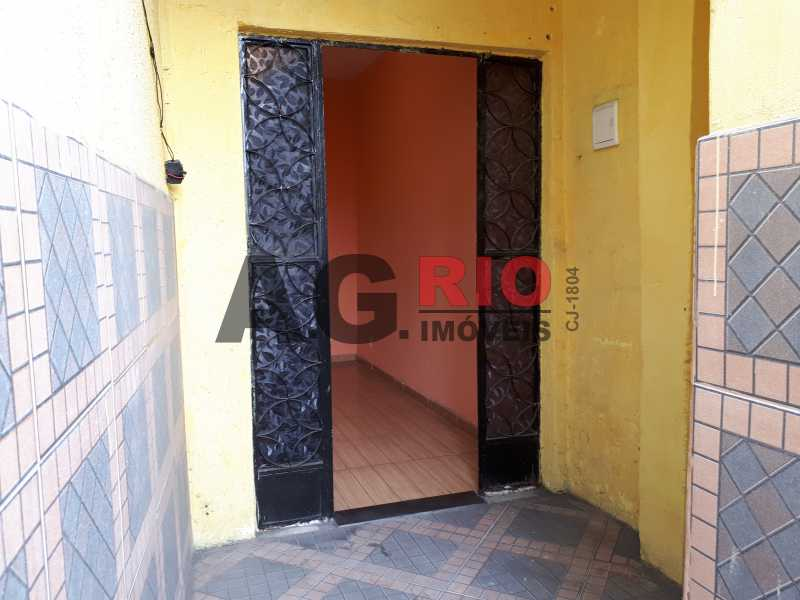 20180723_152656 - Casa Rio de Janeiro,Vila Valqueire,RJ À Venda,2 Quartos,47m² - VVCA20010 - 1