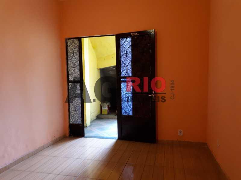 20180723_152805 - Casa Rio de Janeiro,Vila Valqueire,RJ À Venda,2 Quartos,47m² - VVCA20010 - 4