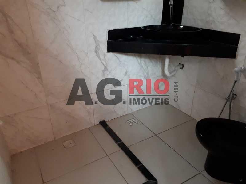 20180723_152911 - Casa Rio de Janeiro,Vila Valqueire,RJ À Venda,2 Quartos,47m² - VVCA20010 - 7