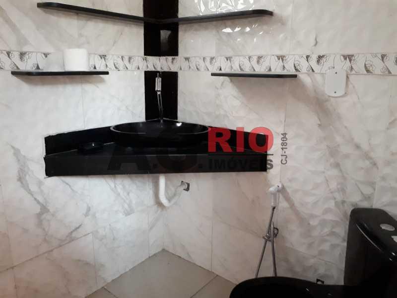 20180723_152930 - Casa Rio de Janeiro,Vila Valqueire,RJ À Venda,2 Quartos,47m² - VVCA20010 - 8