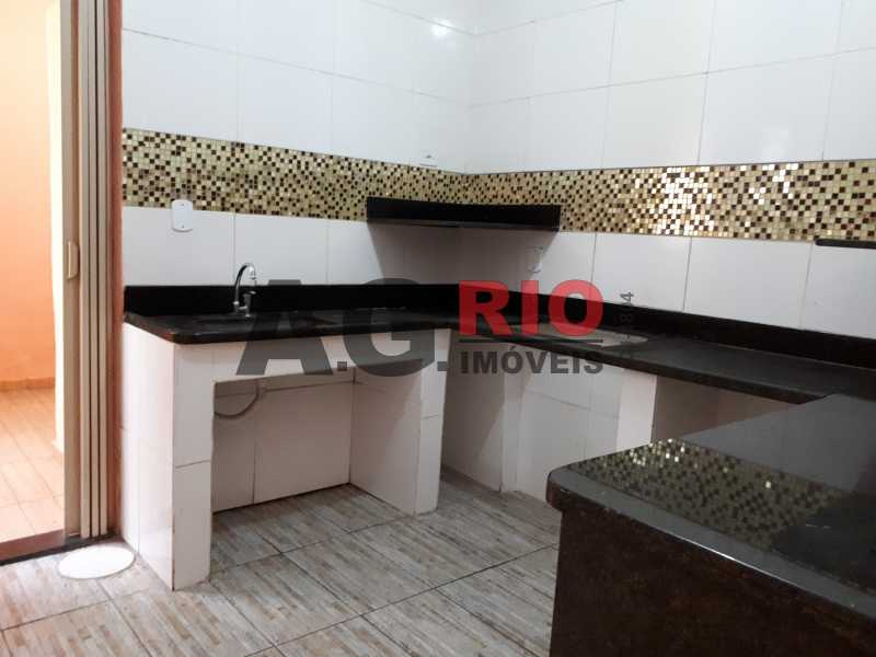 20180723_152955 - Casa Rio de Janeiro,Vila Valqueire,RJ À Venda,2 Quartos,47m² - VVCA20010 - 9
