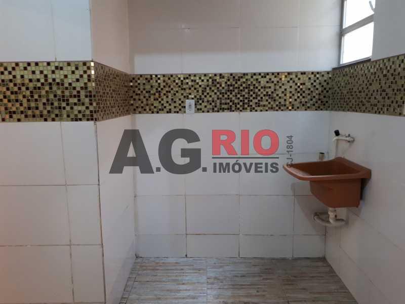 20180723_153017 - Casa Rio de Janeiro,Vila Valqueire,RJ À Venda,2 Quartos,47m² - VVCA20010 - 10