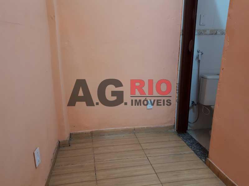 20180723_153141 - Casa Rio de Janeiro,Vila Valqueire,RJ À Venda,2 Quartos,47m² - VVCA20010 - 14