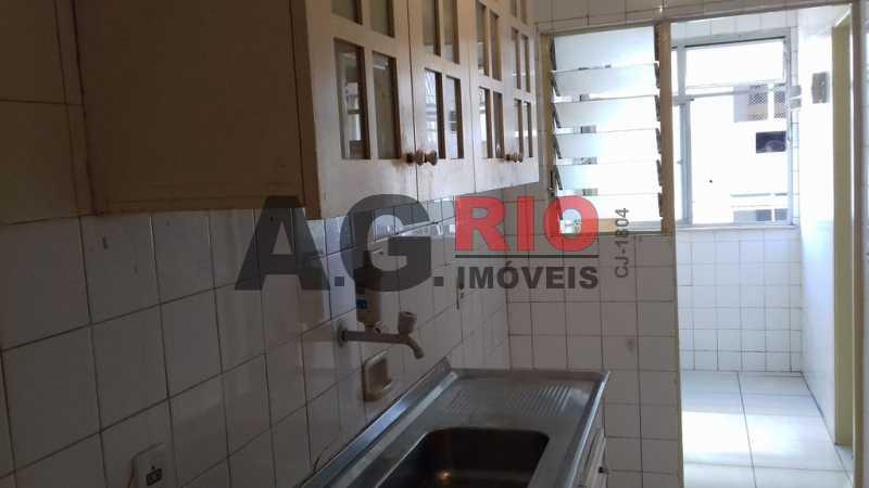 20180721_113434 - Apartamento À Venda - Rio de Janeiro - RJ - Tanque - TQAP10018 - 5
