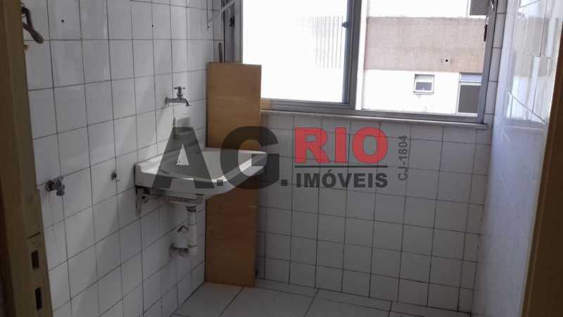 20180721_113454 - Apartamento À Venda - Rio de Janeiro - RJ - Tanque - TQAP10018 - 7