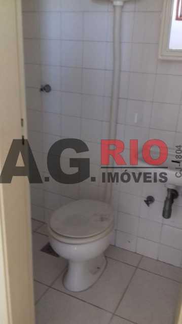 20180721_113537 - Apartamento À Venda - Rio de Janeiro - RJ - Tanque - TQAP10018 - 8