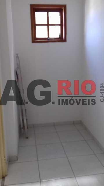 20180721_113550 - Apartamento À Venda - Rio de Janeiro - RJ - Tanque - TQAP10018 - 9
