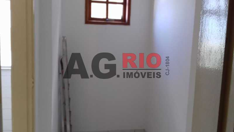 20180721_113554 - Apartamento À Venda - Rio de Janeiro - RJ - Tanque - TQAP10018 - 10