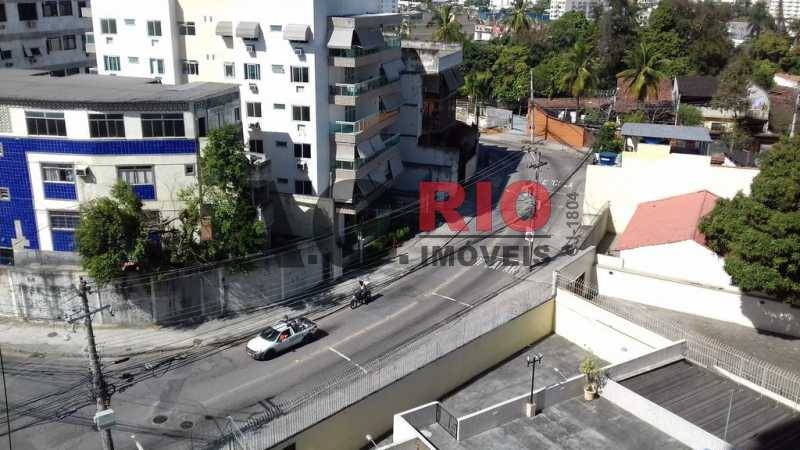 20180721_113611 - Apartamento À Venda - Rio de Janeiro - RJ - Tanque - TQAP10018 - 12