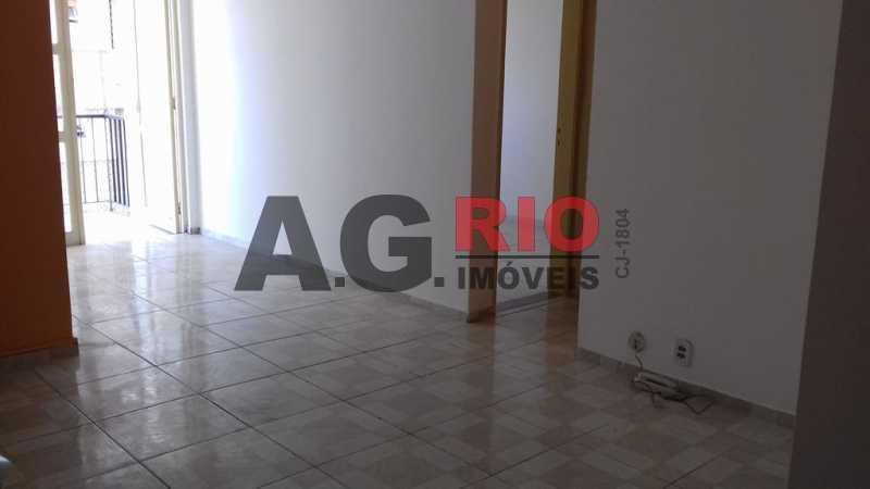 20180721_113653 - Apartamento À Venda - Rio de Janeiro - RJ - Tanque - TQAP10018 - 4