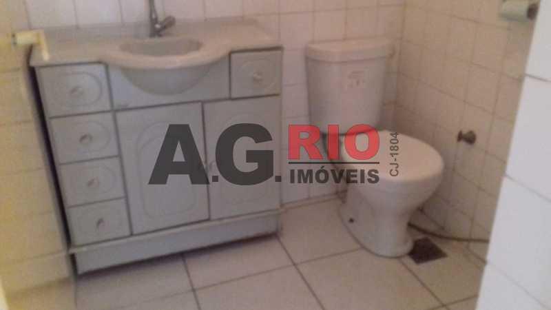 20180721_113747 - Apartamento À Venda - Rio de Janeiro - RJ - Tanque - TQAP10018 - 18