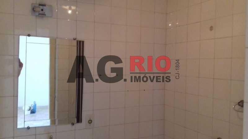 20180721_113752 - Apartamento À Venda - Rio de Janeiro - RJ - Tanque - TQAP10018 - 19