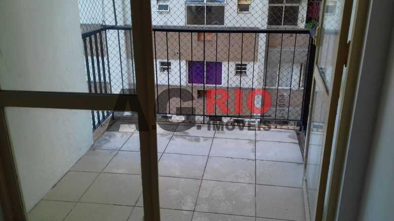20180721_113803 - Apartamento À Venda - Rio de Janeiro - RJ - Tanque - TQAP10018 - 20