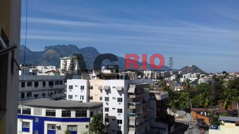 20180721_113827 - Apartamento À Venda - Rio de Janeiro - RJ - Tanque - TQAP10018 - 22