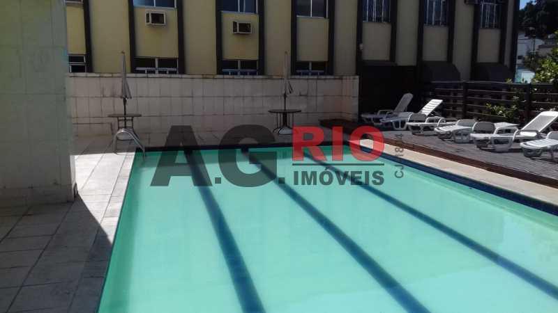 20180721_114303 - Apartamento À Venda - Rio de Janeiro - RJ - Tanque - TQAP10018 - 24