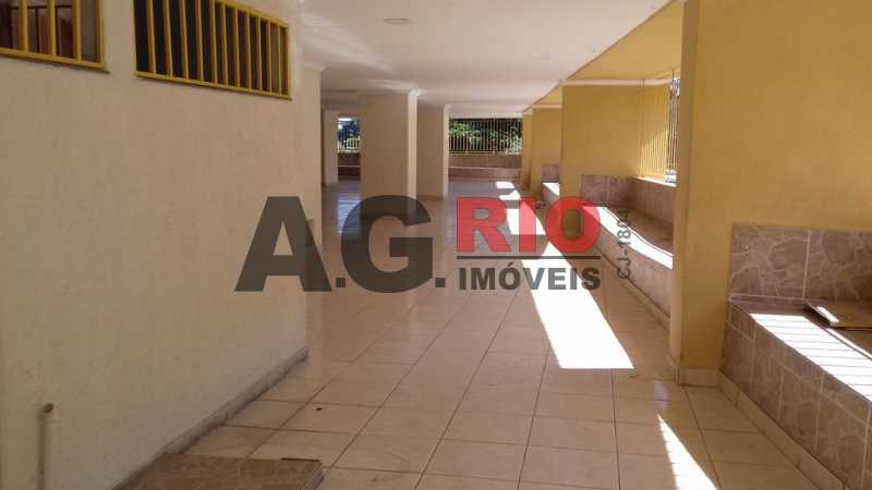 20180721_114342 - Apartamento À Venda - Rio de Janeiro - RJ - Tanque - TQAP10018 - 25