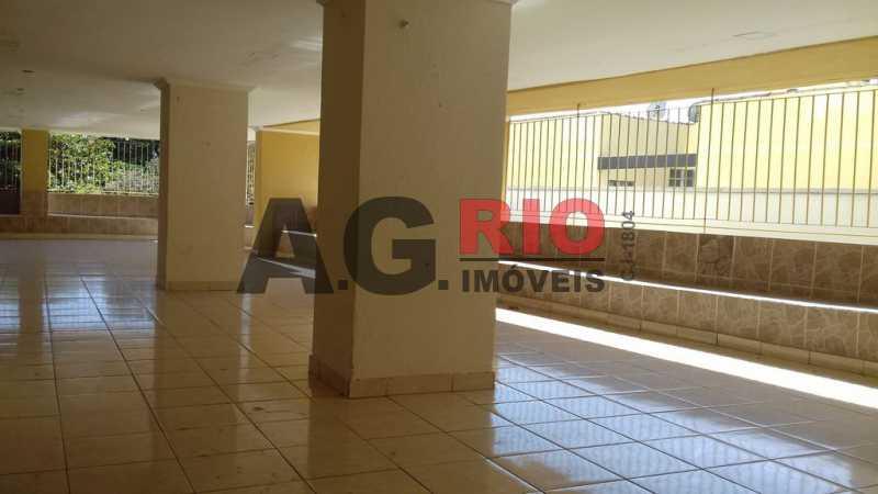 20180721_114427 - Apartamento À Venda - Rio de Janeiro - RJ - Tanque - TQAP10018 - 26