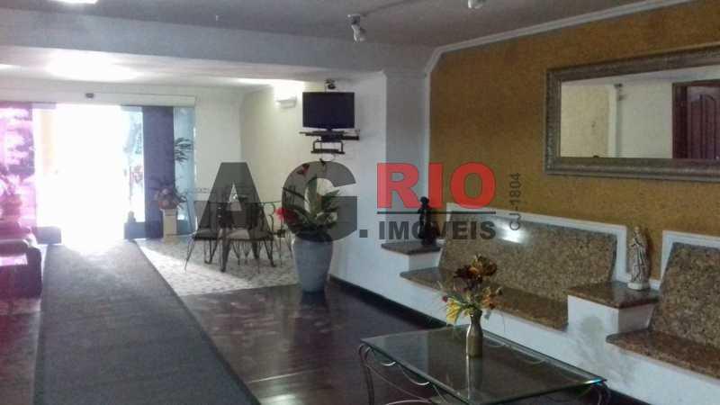 20180721_114556 - Apartamento À Venda - Rio de Janeiro - RJ - Tanque - TQAP10018 - 1