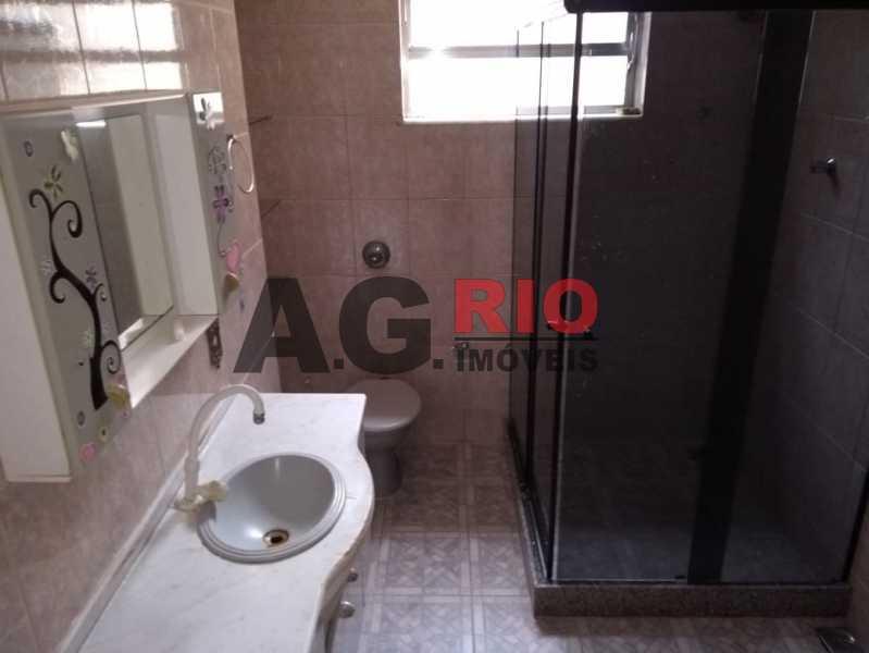 WhatsApp Image 2018-08-02 at 1 - Casa 4 quartos à venda Rio de Janeiro,RJ - R$ 625.000 - VVCA40011 - 25