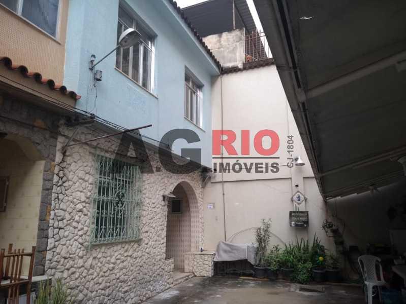 WhatsApp Image 2018-08-02 at 1 - Casa 4 quartos à venda Rio de Janeiro,RJ - R$ 625.000 - VVCA40011 - 1