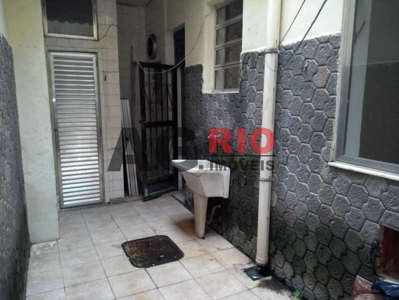 WhatsApp Image 2018-08-02 at 1 - Casa 4 quartos à venda Rio de Janeiro,RJ - R$ 625.000 - VVCA40011 - 13