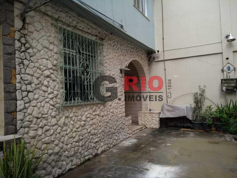 WhatsApp Image 2018-08-02 at 1 - Casa 4 quartos à venda Rio de Janeiro,RJ - R$ 625.000 - VVCA40011 - 3