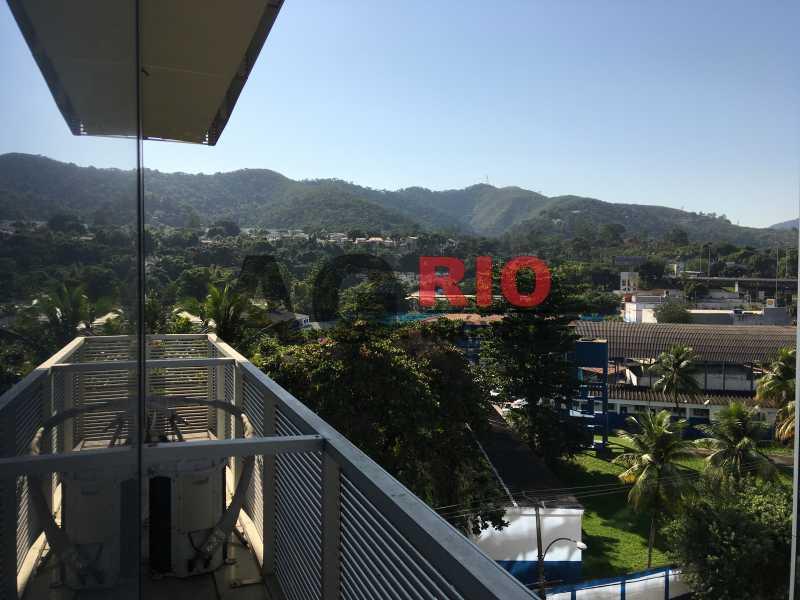 8 - Sala Comercial 21m² para alugar Rio de Janeiro,RJ - R$ 600 - FRSL10001 - 9