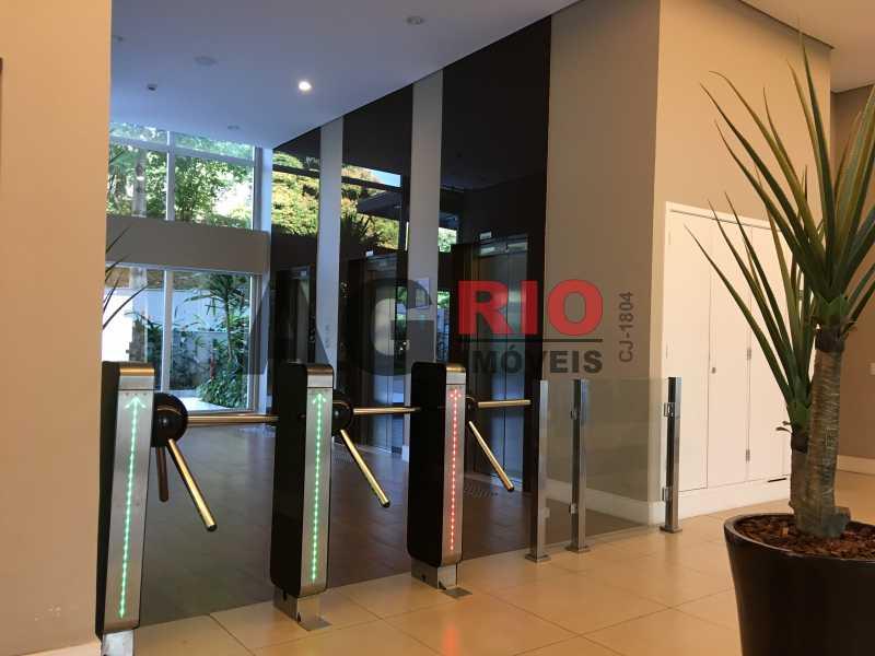 9 - Sala Comercial 21m² para alugar Rio de Janeiro,RJ - R$ 600 - FRSL10001 - 10