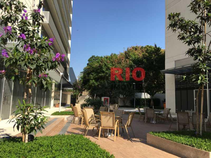 11 - Sala Comercial Para Alugar no Condomínio Target Offices mall - Rio de Janeiro - RJ - Pechincha - FRSL10001 - 12